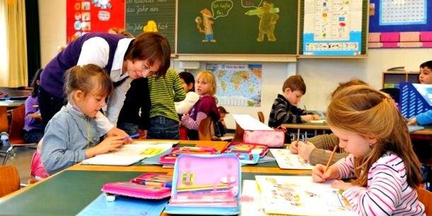 история праздника учителя