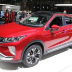 Новые модели Mitsubishi 2019