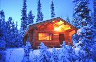 Коттеджи в Финляндии на Новый год 2019