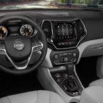 jeep cherokee 2019 цена