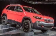 Jeep Cherokee 2019 модельного года: обзор обновленного внедорожника