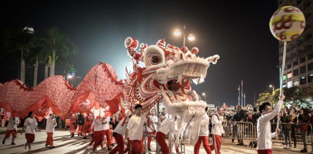 когда начинается новый год 2019 в китае