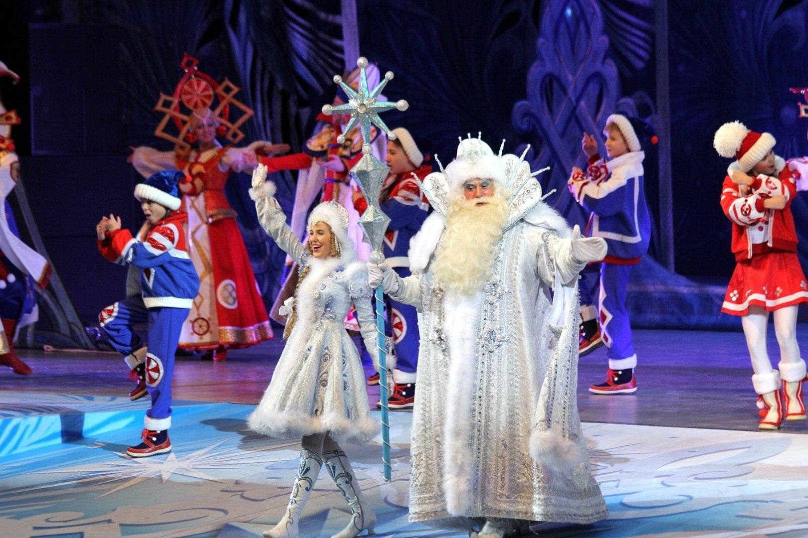 Новогодние елки для детей 2019 - 2019 СПб. Афиша, расписание, цены на билеты картинки