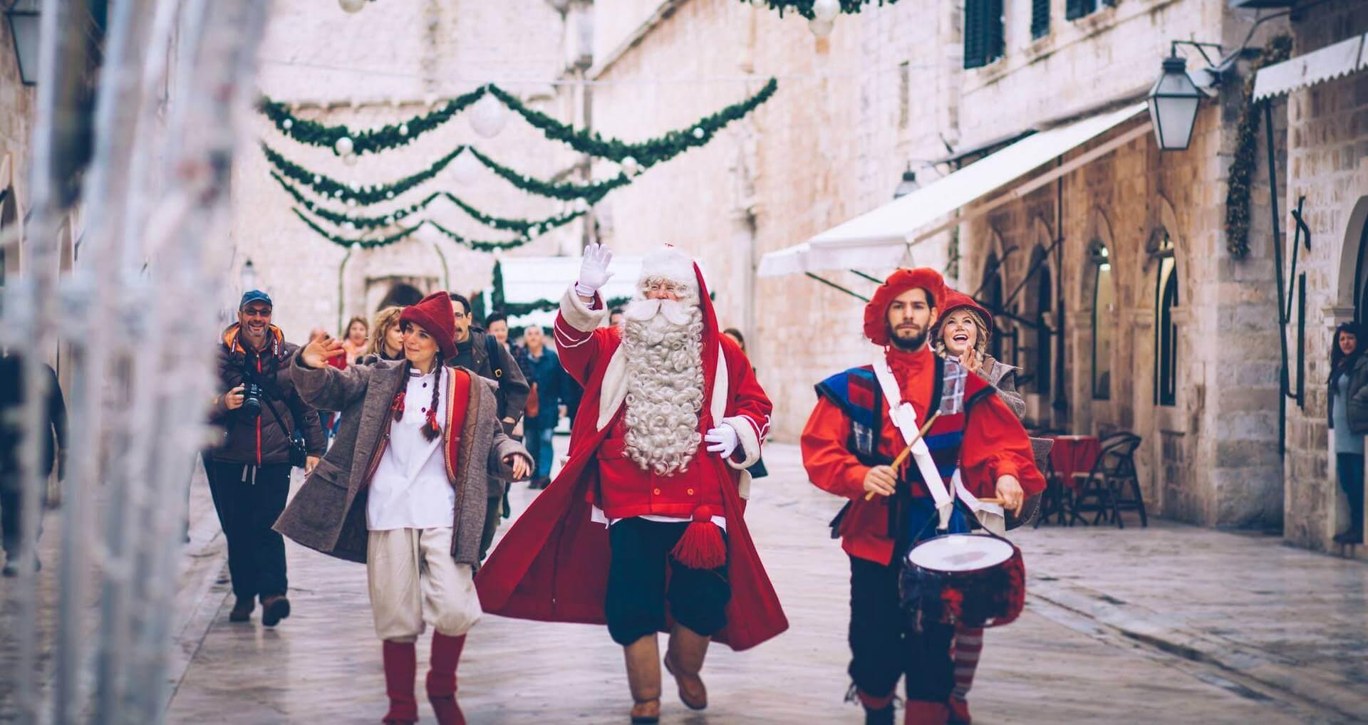 тур в хорватию на новый год 2019