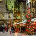 празднование и традиции нового года в хорватии
