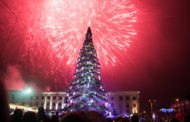Отдых в Крыму на Новый год 2019