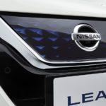 elektrikli otomobil nissan yaprağı 2019