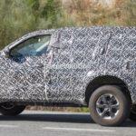 Nissan Pathfinder toplama