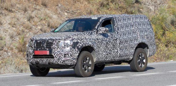Nissan Pathfinder 2019 Fotoğraf