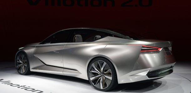 Новый Nissan Altima 2019: фото, цена и комплектации