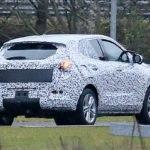 Opel Omega X 2019 внедорожник