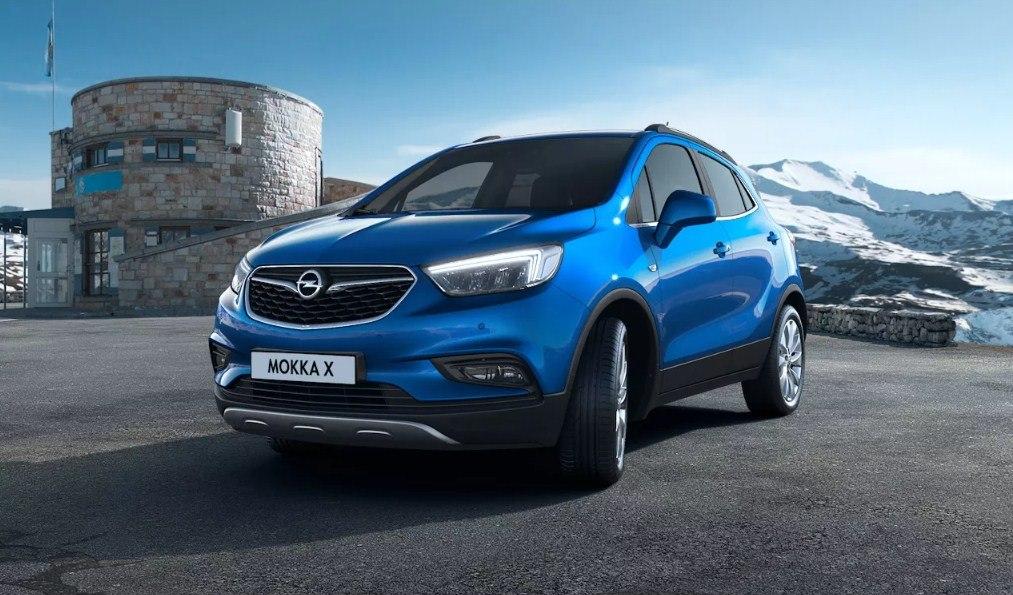 Новые модели Опель (Opel) 2019: фото и цена новинок рекомендации