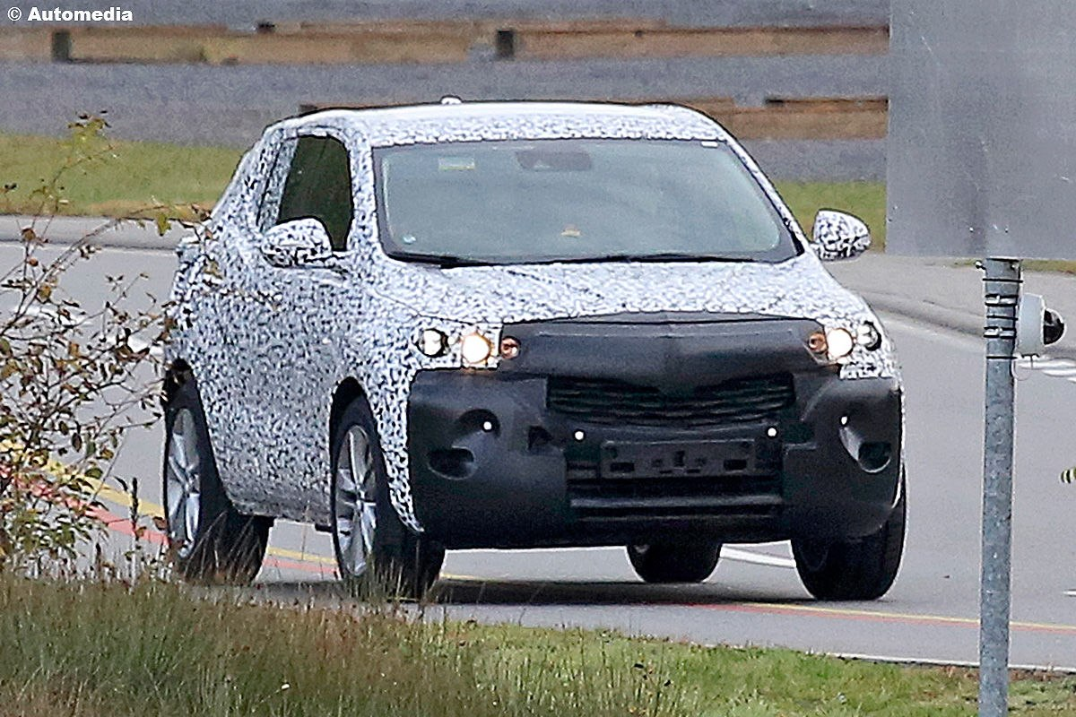 Новые модели Опель (Opel) 2019: фото и цена новинок новые фото