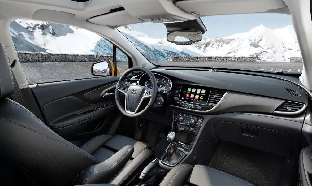 Новые модели Опель (Opel) 2019: фото и цена новинок картинки
