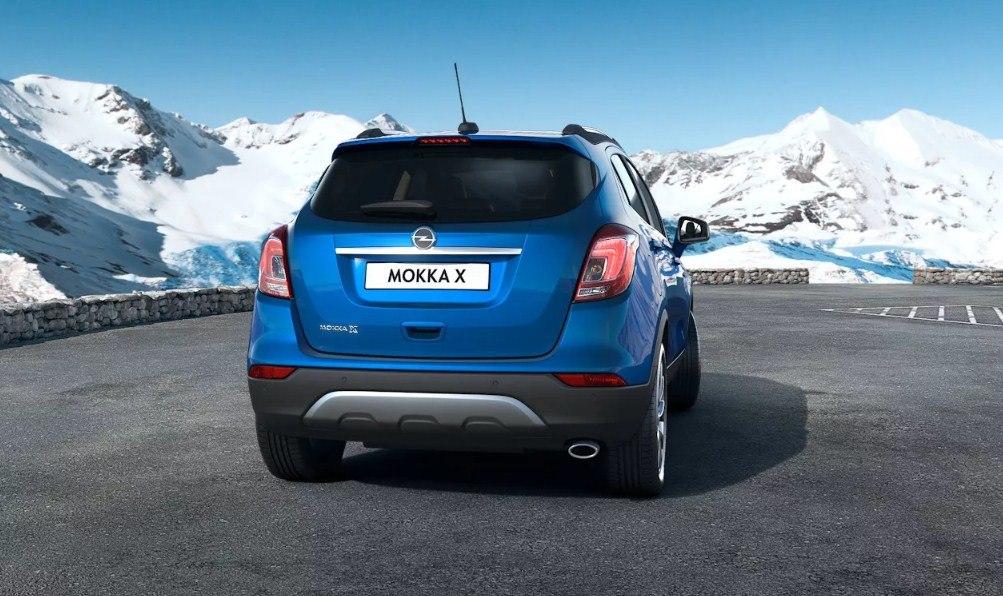 Новые модели Опель (Opel) 2019: фото и цена новинок