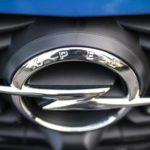 Новые модели Opel 2019 года
