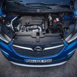 Opel Omega X 2019 года