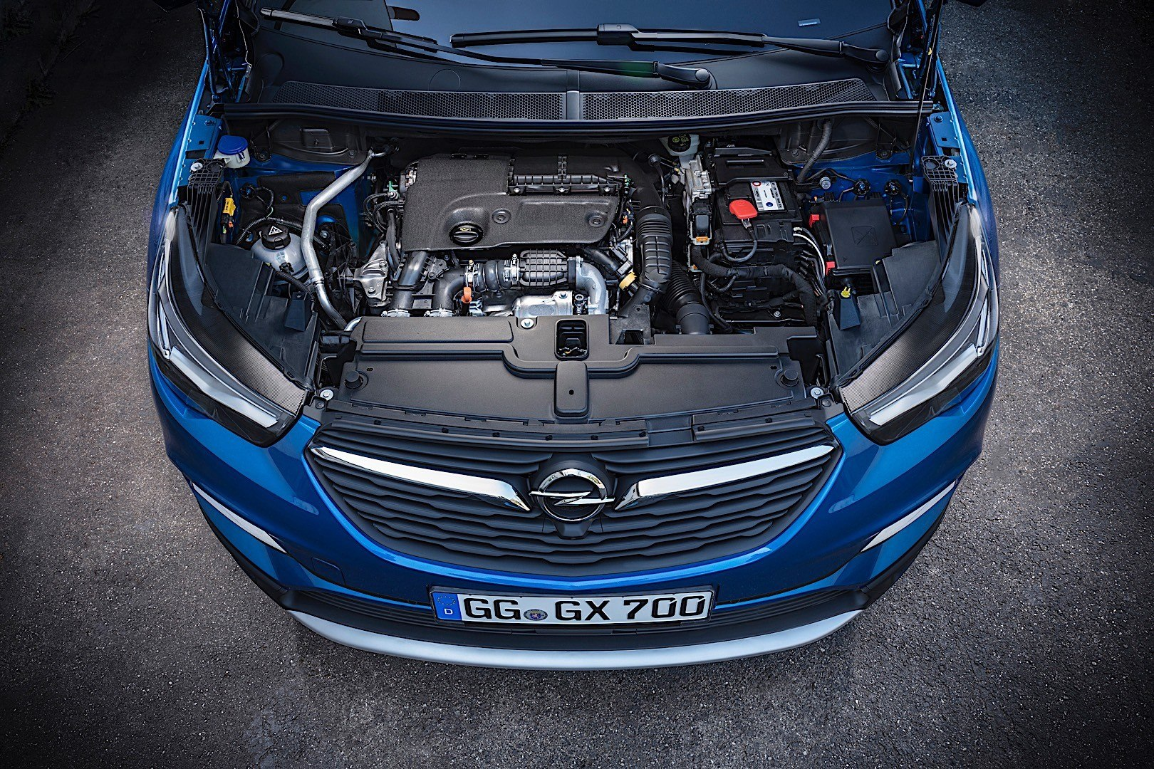 Смотреть Новые модели Опель (Opel) 2019: фото и цена новинок видео