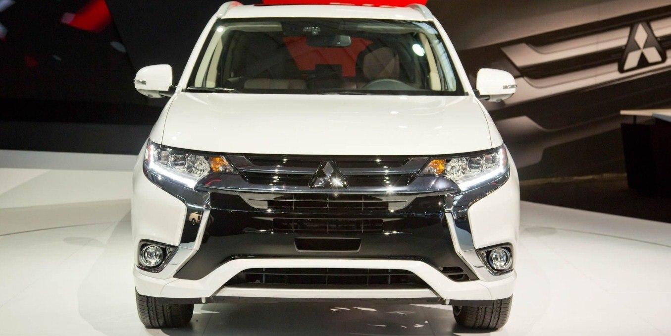 Новые модели Митсубиси (Mitsubishi) 2019: фото и цена новинок изоражения