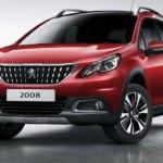 Новые модели Peugeot 2019 года