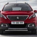 Peugeot новинки