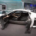 Новые модели Porsche 2019 года
