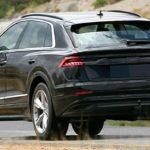 Audi новые модели