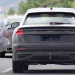 Audi авто 2019 года