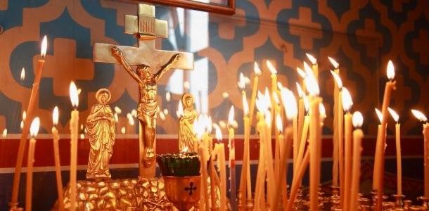 Радоница (Родительский день) 2019: какого числа по православному календарю
