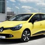 Новые модели Renault 2019