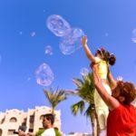 традиции нового года в египте