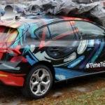 форд фокус 2019 в россии