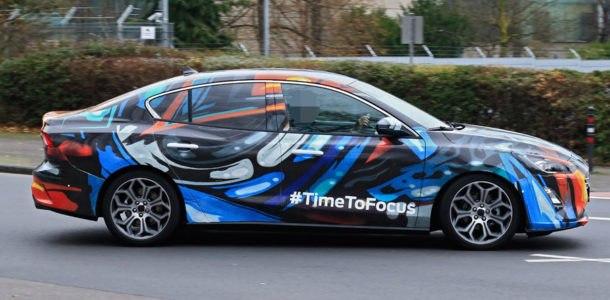новый ford focus 2019 модельного года