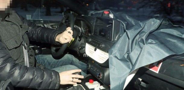 форд фокус рестайлинг