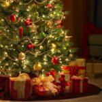 украшения для новогодних елок