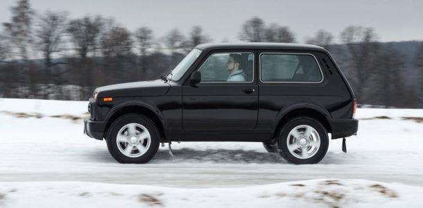 Новая Lada 4X4 2019: цена и фото Нивы, характеристики внедорожника Urban, старт продаж