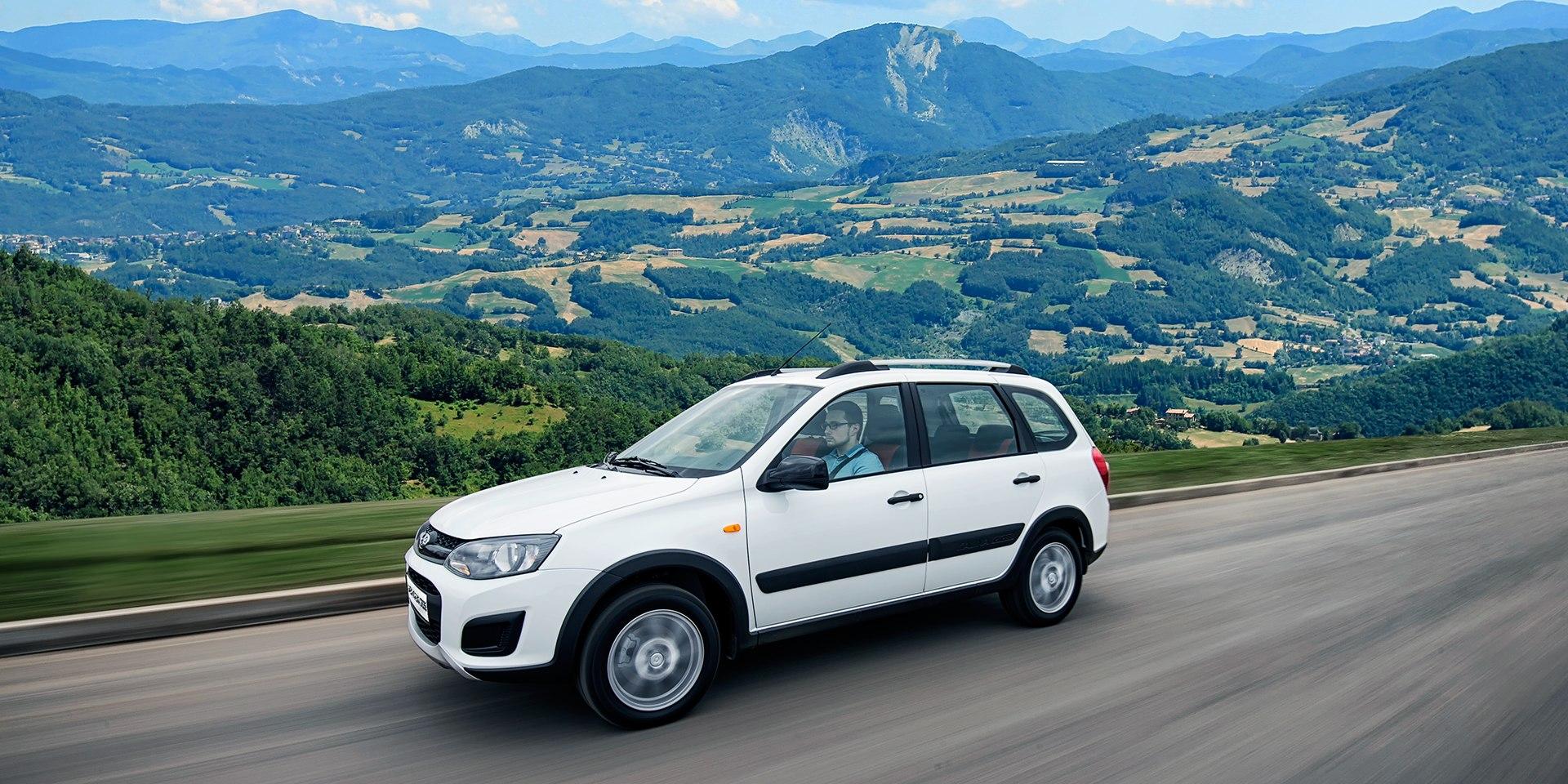 Lada Kalina Cross 2019: фото, цена, комплектации и характеристики нового авто рекомендации
