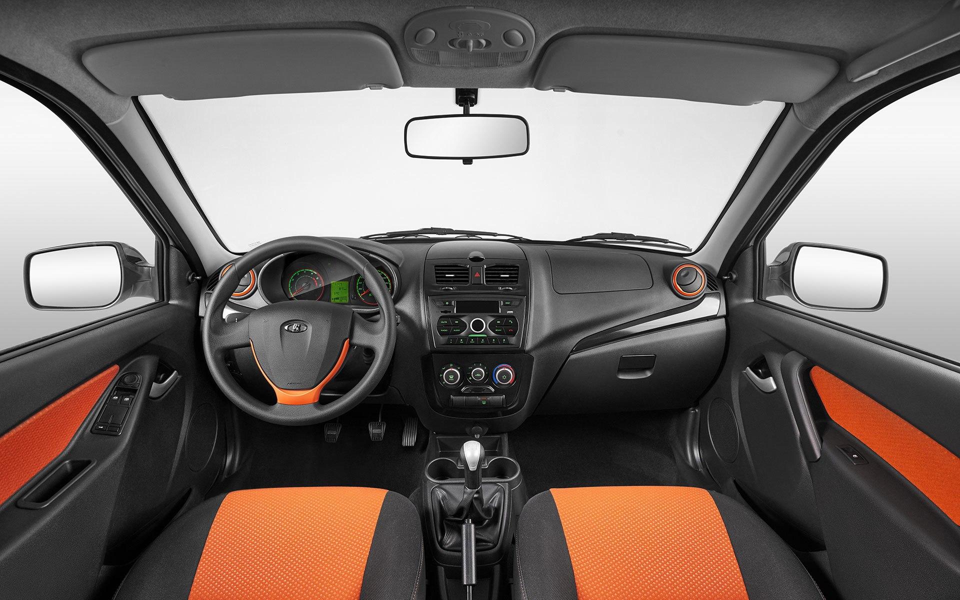 Lada Kalina Cross 2019: фото, цена, комплектации и характеристики нового авто