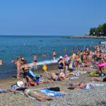 loo rest beach