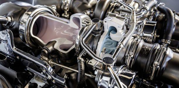 Mercedes GLBs обзор характеристик