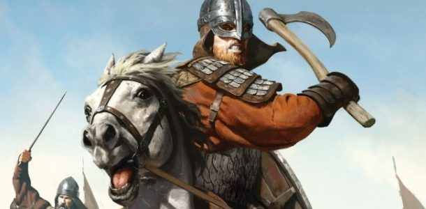 mount blade 2 bannerlord pc