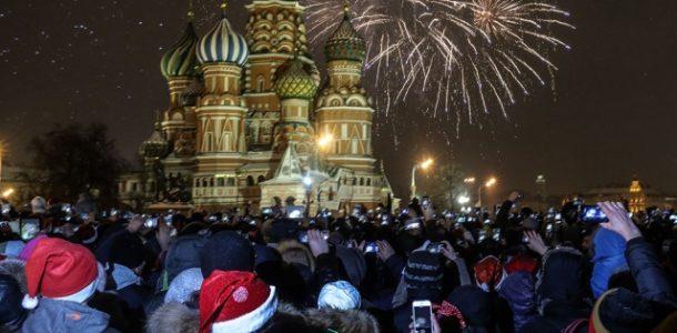 куда поехать на новый год 2019 россия