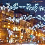 новогодние каникулы в россии в 2019 году