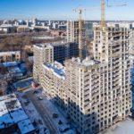 новые жк в москве старт продаж в 2019