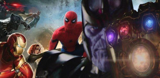 новый человек паук актеры