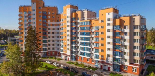 новостройки на стадии котлована 2019 москва