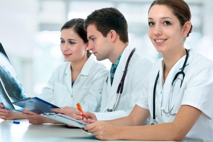 Приемная комиссия - ординатура » Российская медицинская академия непрерывного профессионального образования (РМАНПО)