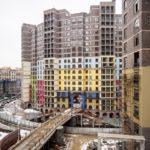 новые квартиры в москве