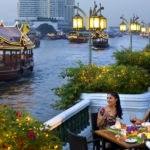 как отмечают новый год в таиланде