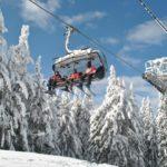 горнолыжные туры на новый год 2019